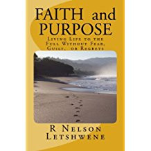 Faith and Purpose