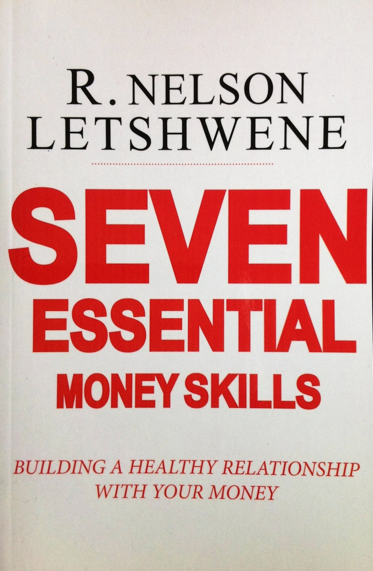 Seven Essential Money Skills
